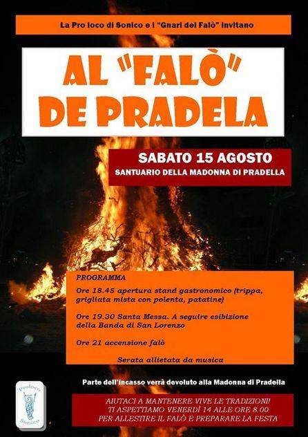 El Falò de Pradela a Sonico http://www.panesalamina.com/2015/39700-al-falo-de-pradela-a-sonico.html