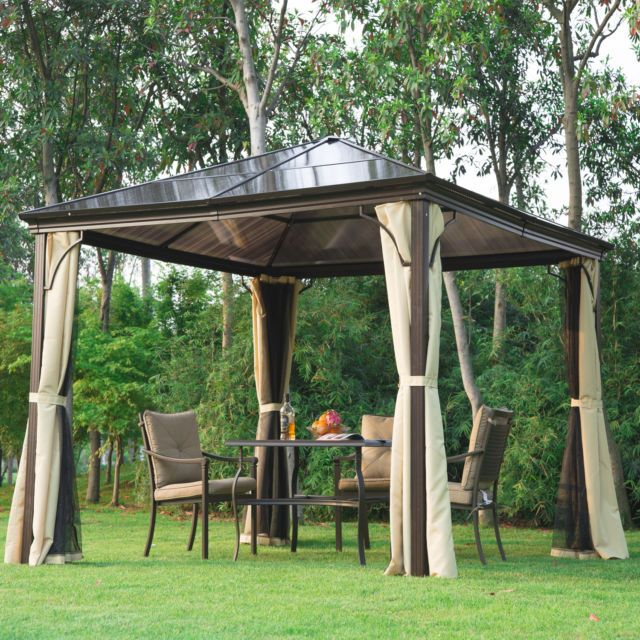 45 best carpas de terraza y jard n images on pinterest decks cabana and gazebo. Black Bedroom Furniture Sets. Home Design Ideas