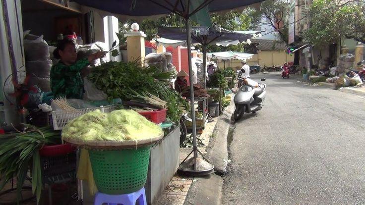 Chợ miền tây, Chợ thuốc nam Rạch Giá P2  Rach gia Market