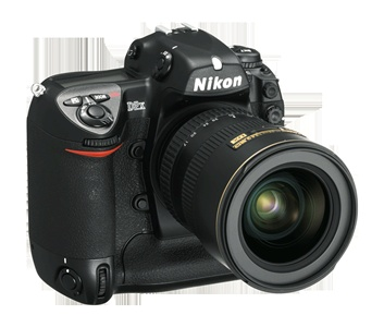 My beautiful Nikon D2X. Oh how I adore you. I can't wait to use you in Italy.