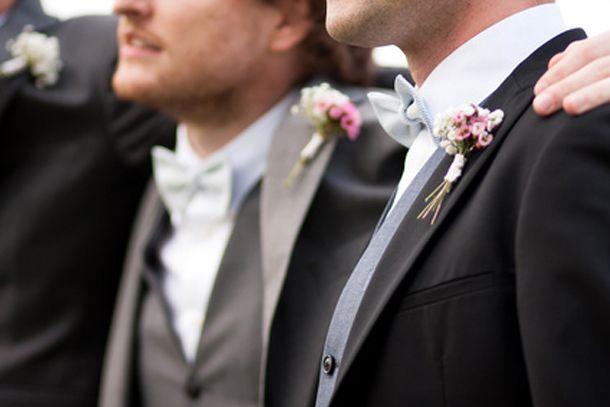 Dress suit for men - wedding