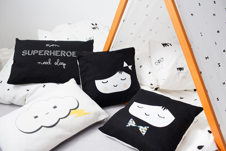 We love finding new brands. The kids' bedding brand Frankie and Frenchie follows the latest and will be loved by both kids and parents because of its simple Nordic style designs. Do you want to know all their novelties? This brand has been created by two designers Minie and Dee who thin that inspiration comes […]