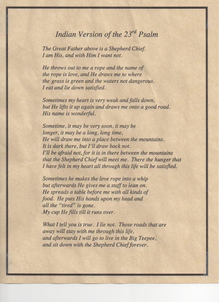 Thanksgiving Poem For Elders