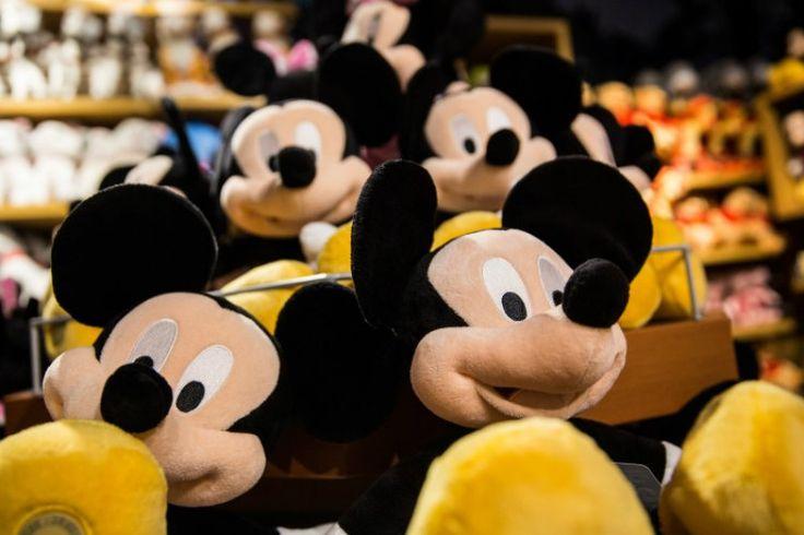 Tutte le grandi novità del 2016: #Shanghai Disney Resort, Cina - Lonely Planet