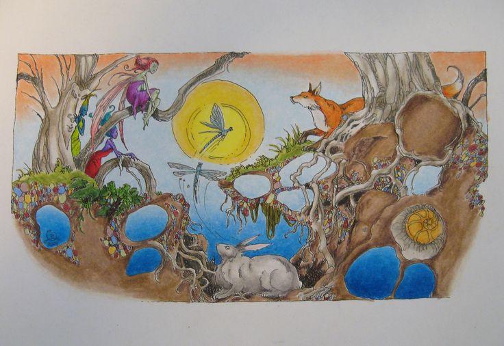 Mystic Dawn - Strut Your Stuff - Color Me Forum