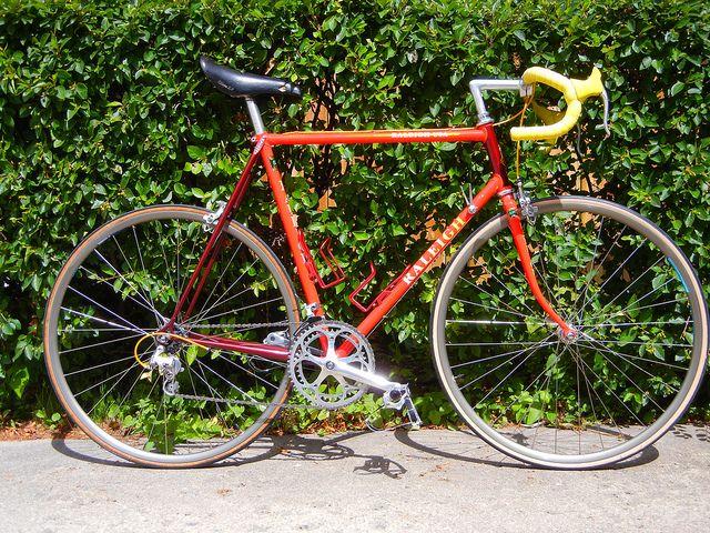 1986 Raleigh Technium Prestige Bicycles Pinterest Racing Usa
