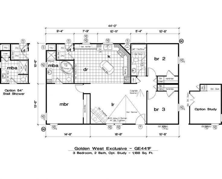 12 Best Galley Kitchen Layouts Images On Pinterest