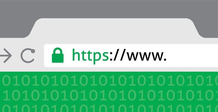 Şifrelenmiş bağlantı(HTTPS) kullanan internet sitelerinin sayısı Google verilerine göre artış gösterdi. İşte Google'ın HTTPS ile ilgili raporunun detayları!