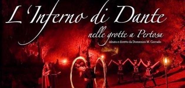 Week end all'Inferno di Dante nelle Grotte di Pertosa  http://www.antichifeudi.com/offerte/