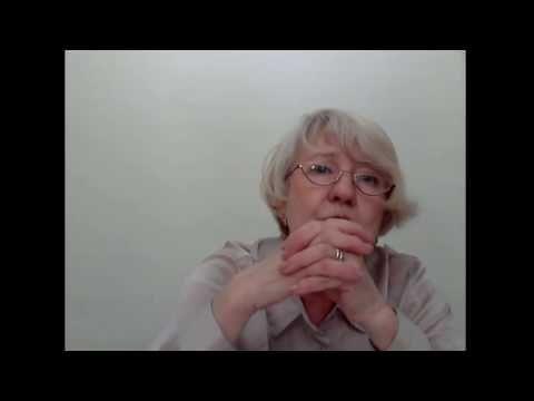 Вебинар Ирины Спасской - YouTube