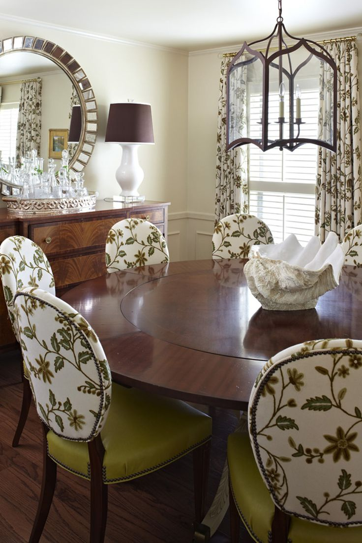 Delightful dining room by Tobi Fairley: Dining Rooms, Fairley Interiors, 50 Favorite, Interiors Design, Friday 55, Toby Fairley, Decor Blog, South Shore Decorating, Rooms Decor