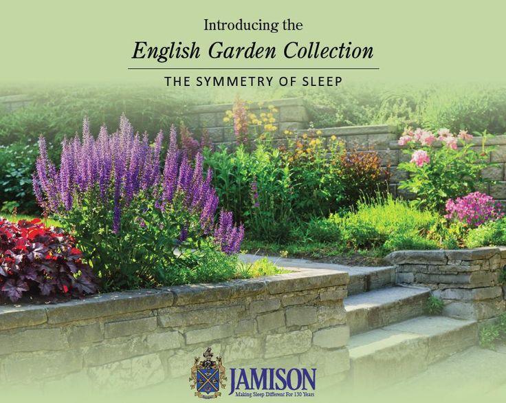 Beautiful English Flower Garden 99 best english gardening images on pinterest | landscaping