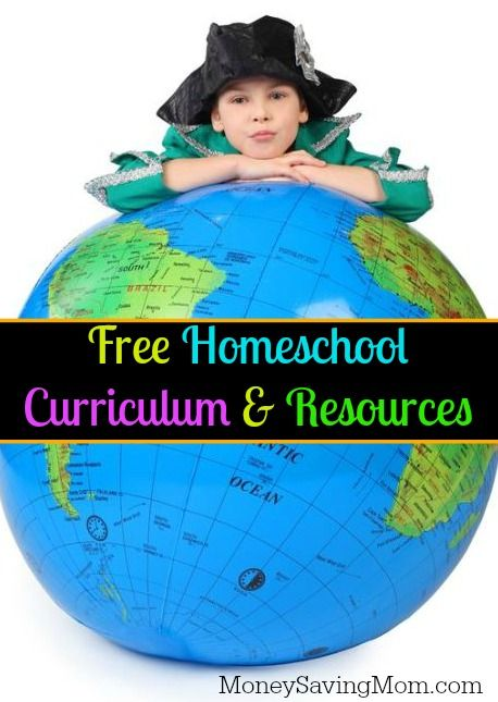 If you aren't a homeschooler, but you're a parent, teacher, babysitter, or nanny, you'll probably find at least a few useful freebies in this list.