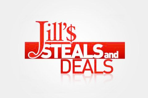 Jill's Steals and Deals - Browse all the latest Jill's Steals and Deals featured on the TODAY show!