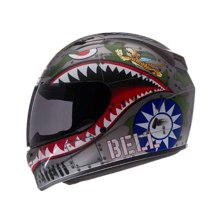 Bell Vortex Full Face Motorcycle Helmet Dot Snell XS s M L XL XXL Lightweight | eBay