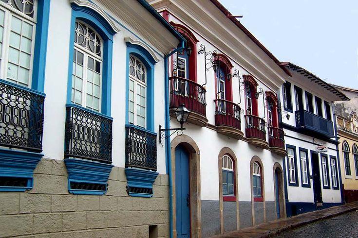 Ouro Preto - Ouro Preto, Minas Gerais