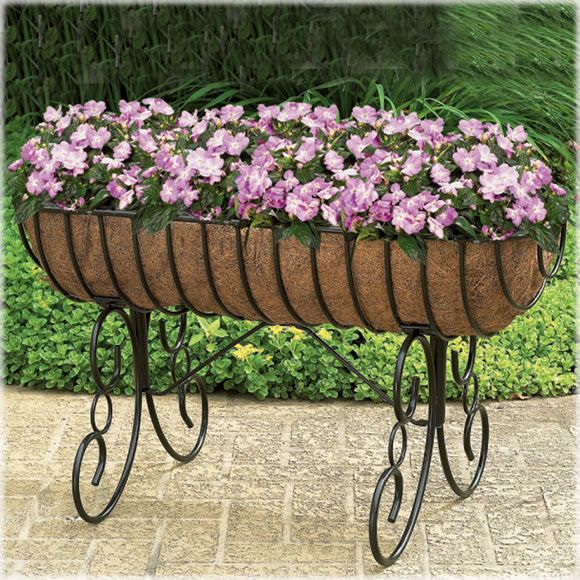 From Avantgardendecor.com · Several Of These Are Needed   Much Better Than  The Old Plastic Ones. CobraCo®