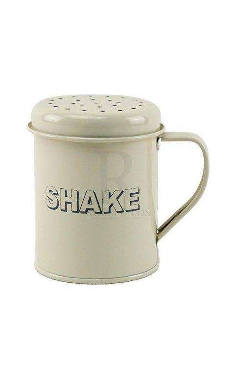 Home Sweet Cream Shaker @ rosefields.co.uk