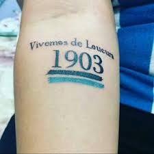 Resultado de imagem para tattoo gremio