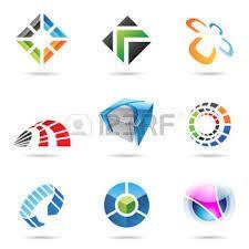 abstract logo design - Google 검색
