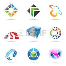abstract logo design - Google 검색