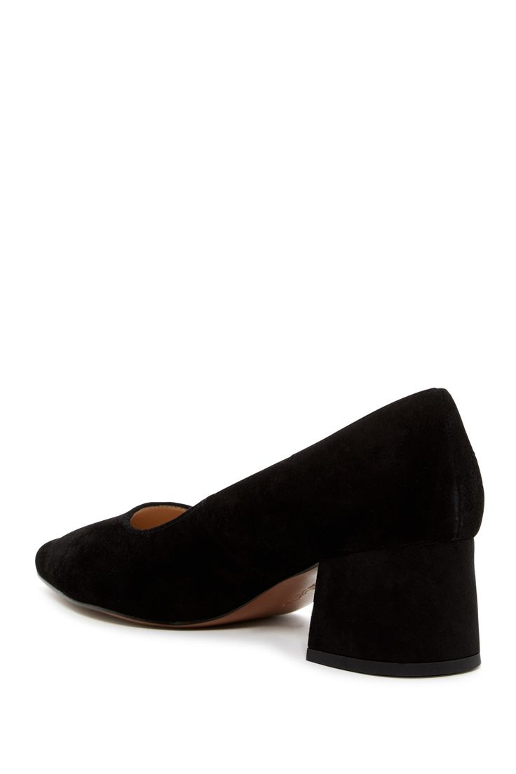 Callen Pointed Toe Pump by Franco Sarto on @nordstrom_rack