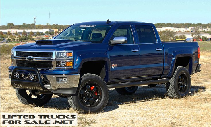 Inspirational Chevy 4x4 2015