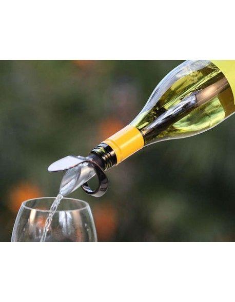 Resfriador de Vinho 4 em 1