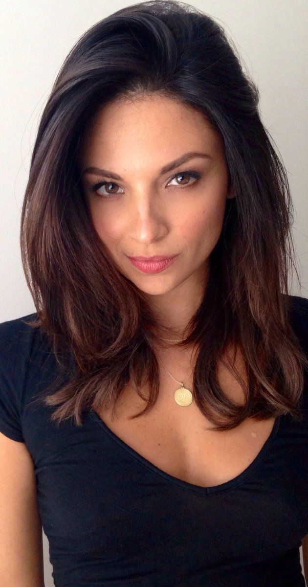 Pictures & Photos of Floriana Lima - IMDb