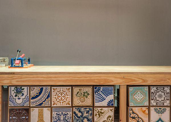 Lisbon tile trader Cortiço & Netos' contribution to Portugal's identity