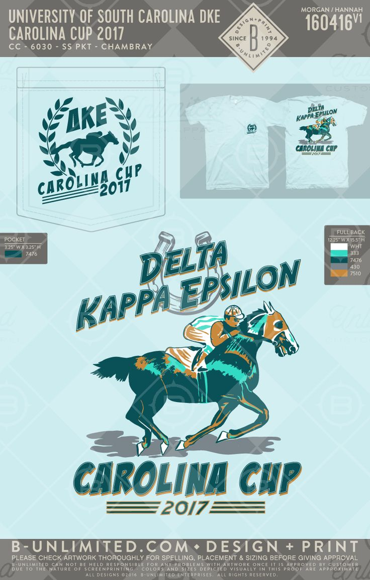 Carolina Cup #greekshirts #greektshirts #greek #greektees #greeklife #sorority #fraternity #deltakappaepsilon #DKE #functions #mixers #socials #datenight #date #dateparty #horse #horserace
