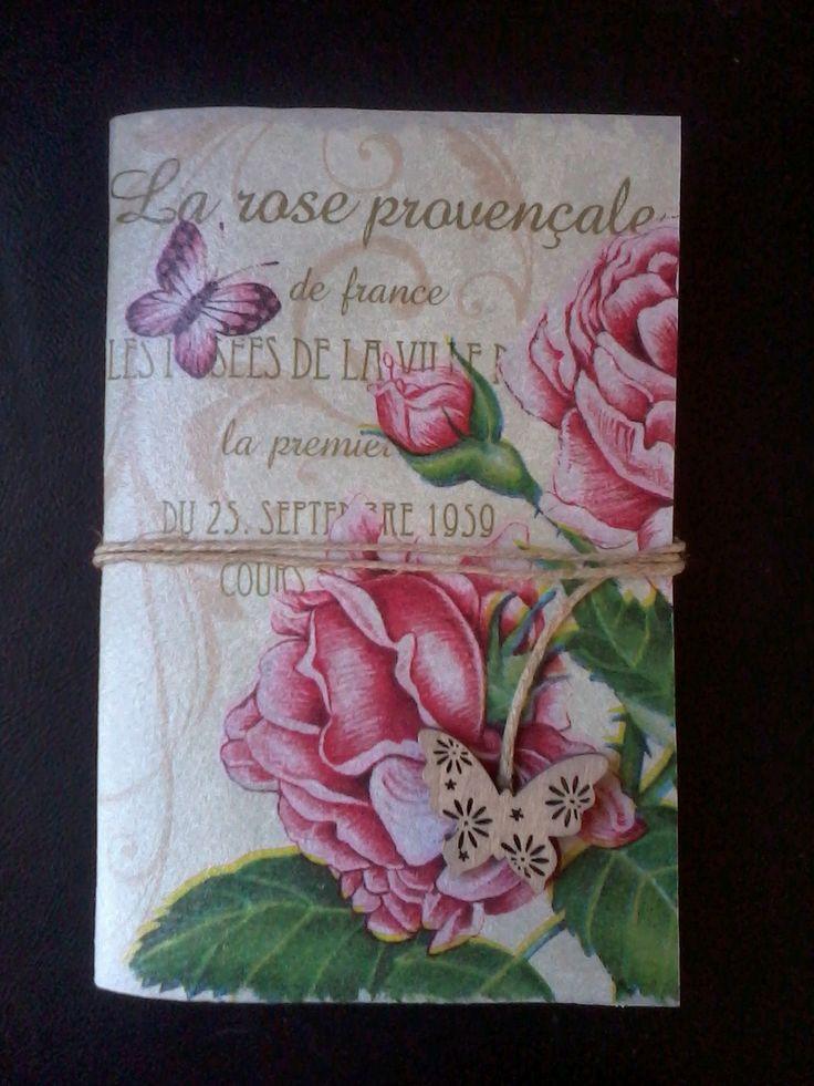 La Rose Journal