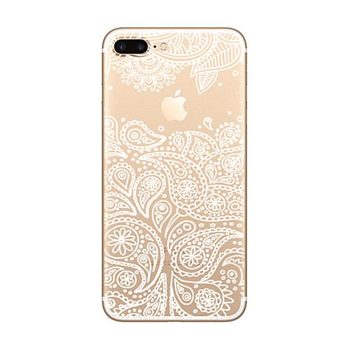 Funda Para Apple iPhone X / iPhone 8 / iPhone 8 Plus Ultrafina