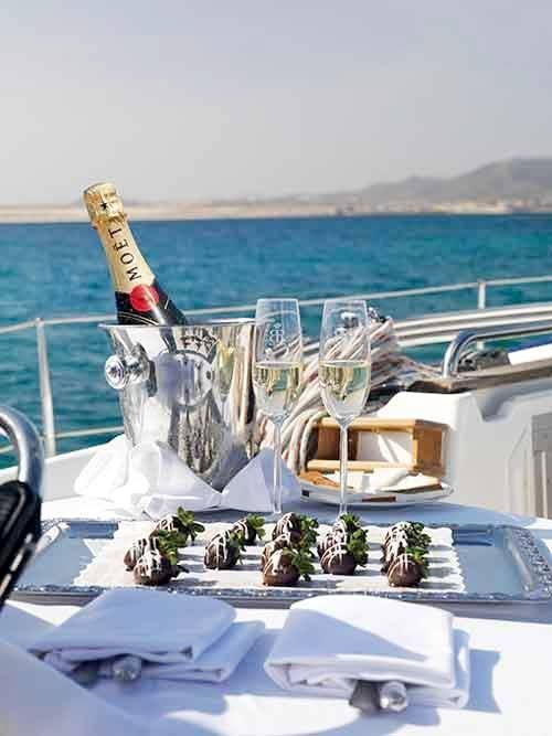 The perfect luxury lifestyle.   Find more ideas inhttp://www.bocadolobo.com/en/inspiration-and-ideas/