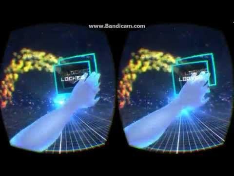 Polska gra VRez walczy w konkursie Leap Motion 3D Jam 2015 | vrHunters