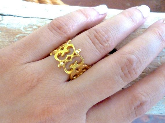 Hey, I found this really awesome Etsy listing at https://www.etsy.com/listing/268212666/evangelos-logo-ring-geometric-ring