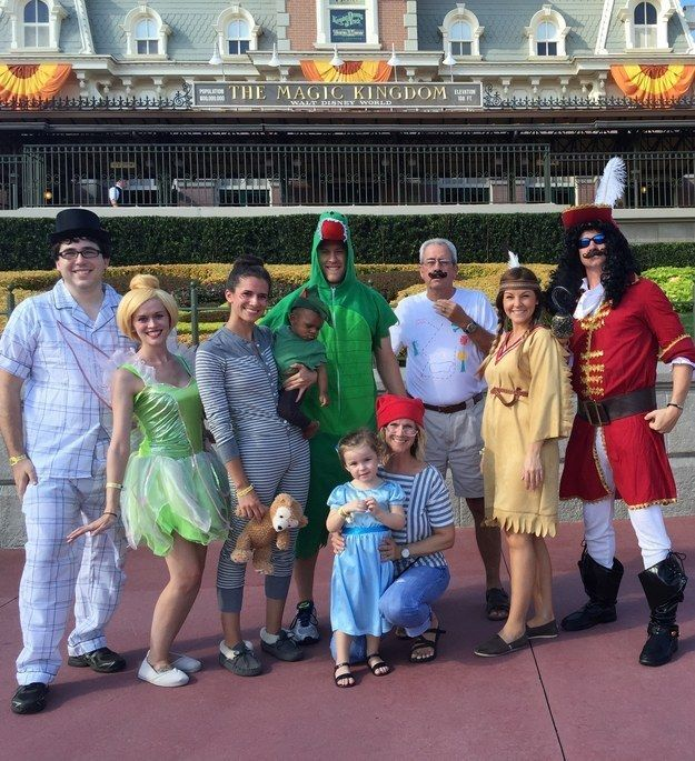 60 best dguits images on carnivals costume ideas guests in halloween costumes at magic kingdom park