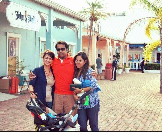 Shopping around the island #freeport #grandbahama