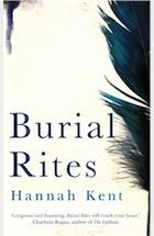 """Burial Rites"", Hannah Kent"