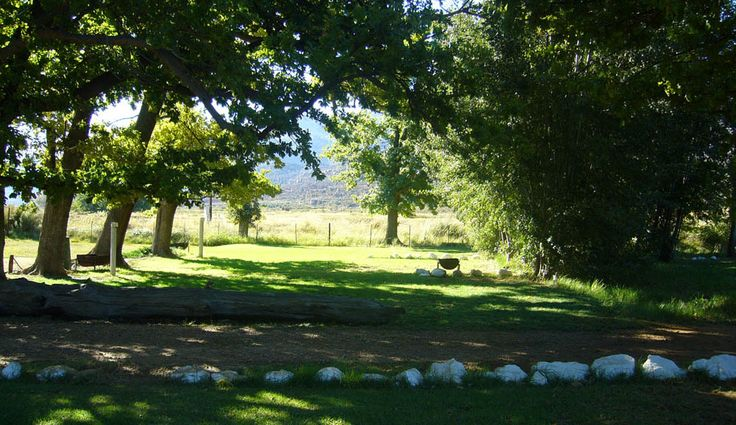 Camping «  Driehoek Guest Farm