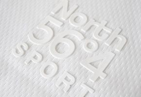 Silicone Heat Transfers   U.K.P. Accessories   Hang Tags   Clothing Labels   Garment Labels   Fabric Labels