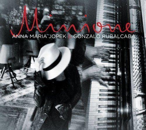 Minione (Deluxe Edition) - Jopek Anna Maria