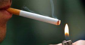 Tabaquismo aumenta riesgo de ceguera