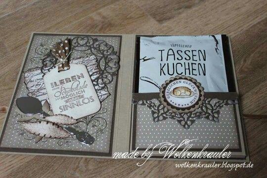 TASSENKUCHEN Verpackung... - http://tassenkuchen-selber-machen.de/allgemein/tassenkuchen-verpackung-2/