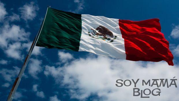 24 de febrero: Día de la Bandera Nacional de México - Soy Mama Blog