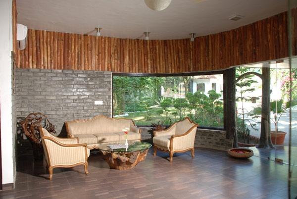 Corbett Leela Vilas- Luxury Resort in Corbett