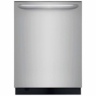 """Frigidaire Gallery ENERGY STAR® 24"""" Built-In Dishwasher with EvenDry™ System"""