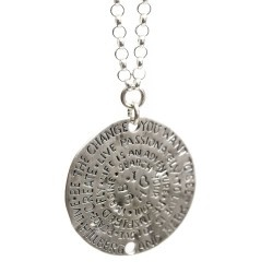 I love this Hillberg and Berk peice sooo much. I do not own it yet but one day hope to. It is stunning and would make any women feel empowered and special!