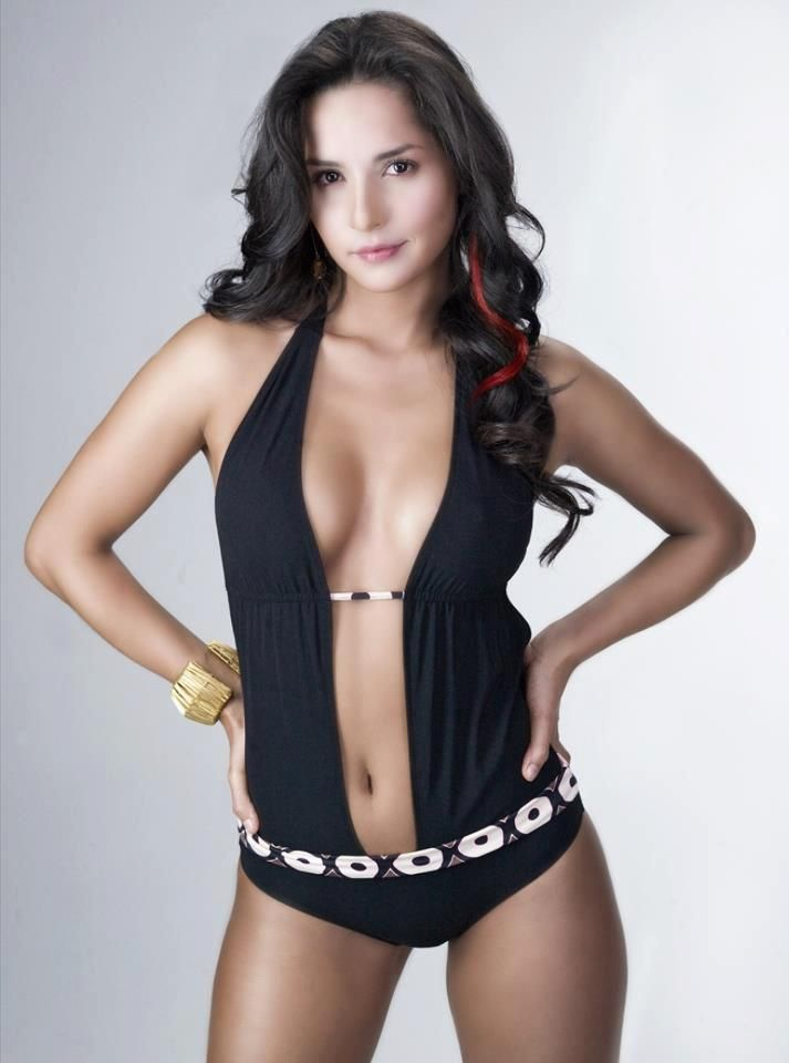 19 Best Images About Carmen Villalobos On Pinterest