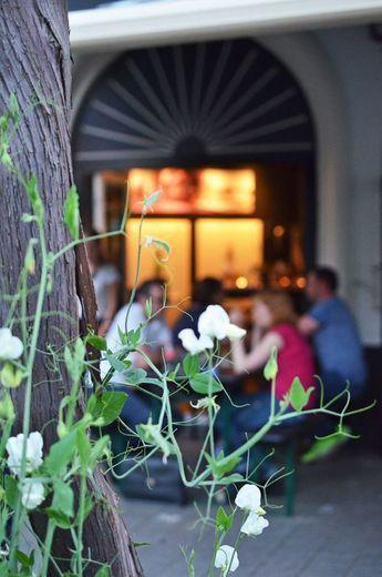 Oktopussy - Bar und Restaurant in Düsseldorf. Restaurantvorstellung auf http://www.rheintopf.com #restaurant #düsseldorf